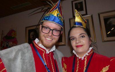 Große Karnevalssitzung der KG GemeinsamJeck!